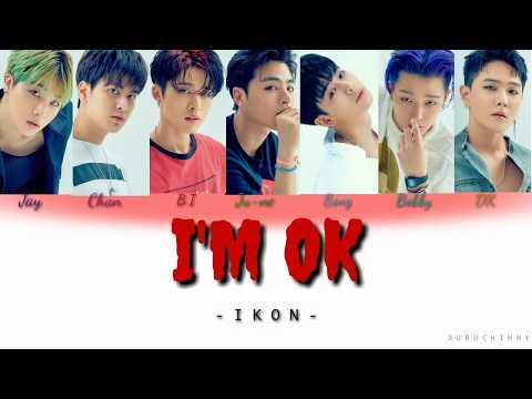 IKON ( 아이콘 ) - IM OK [HAN | ROM | INDO SUB] By Dubu Chimmy