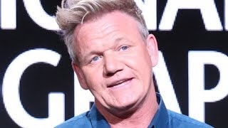 The Truth About Gordon Ramsay: Uncharted