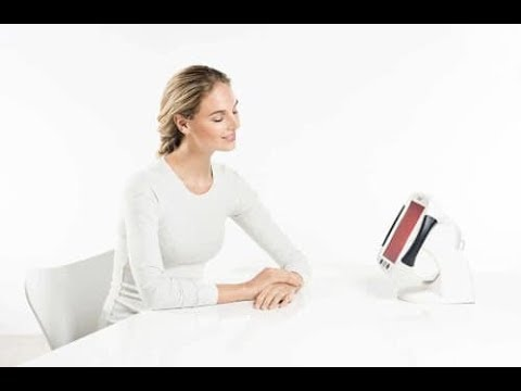 Beurer Infrared Light Heat Lamp Red Light Therapy Review