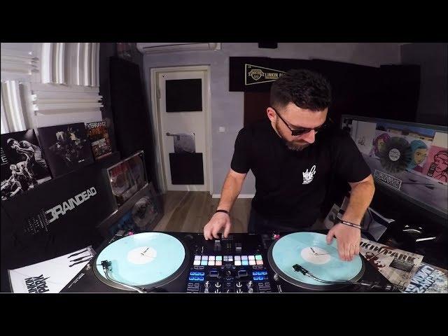 Dj BrainDeaD - Nu Metal Mashup