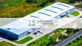 Części zamienne do maszyn serwis przekładni przemysłowych Dana Spicer Kochlice IOW Service