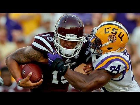 The Seth Davis Show | What If Dak Prescott Chose LSU Over Mississippi State? (pt 2) | CampusInsiders