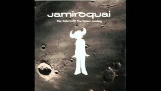 Jamiroquai - Half The Man