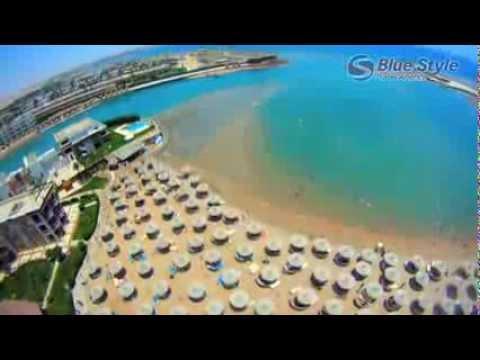 Hotel Sunrise Select Garden Beach Resort Spa