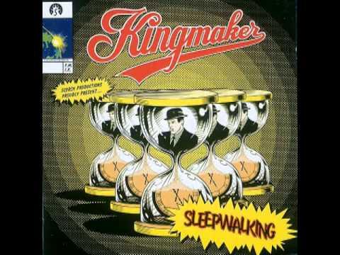 Kingmaker  Tomorrows World