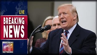 BREAKING: GOOD NEWS! Trump Declares His SECRET WEAPON To Secure Border is Ready - Dems POWERLESS