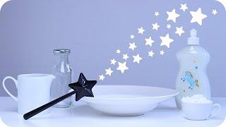 Super Slime, Power Pepper, Magic Milk selber machen  | Wissenschaft gegen Langeweile | chestnut!