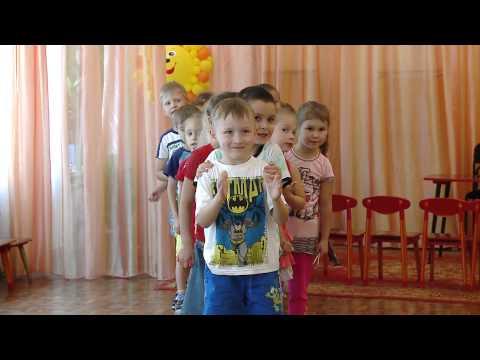 2013.09.19. День рождения Никиты - 5 лет - ролик