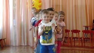 видео Игры и конкурсы на день рождения 5 лет
