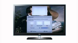how to get the best picture settings from your lg tv