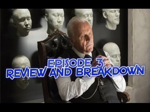 Westworld Episode 3 Review The Stray - Who Is Arnold And What Did He Do?