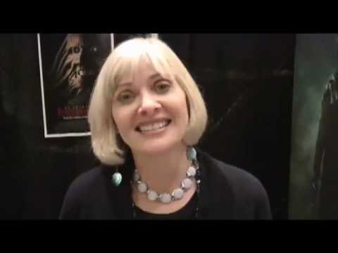 Barbara Crampton: The Successfully Unsuccessful , 2012 Texas Frightmare