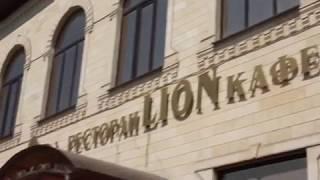 Ресторан, банкетный зал в городе Оренбурге. Ресторан