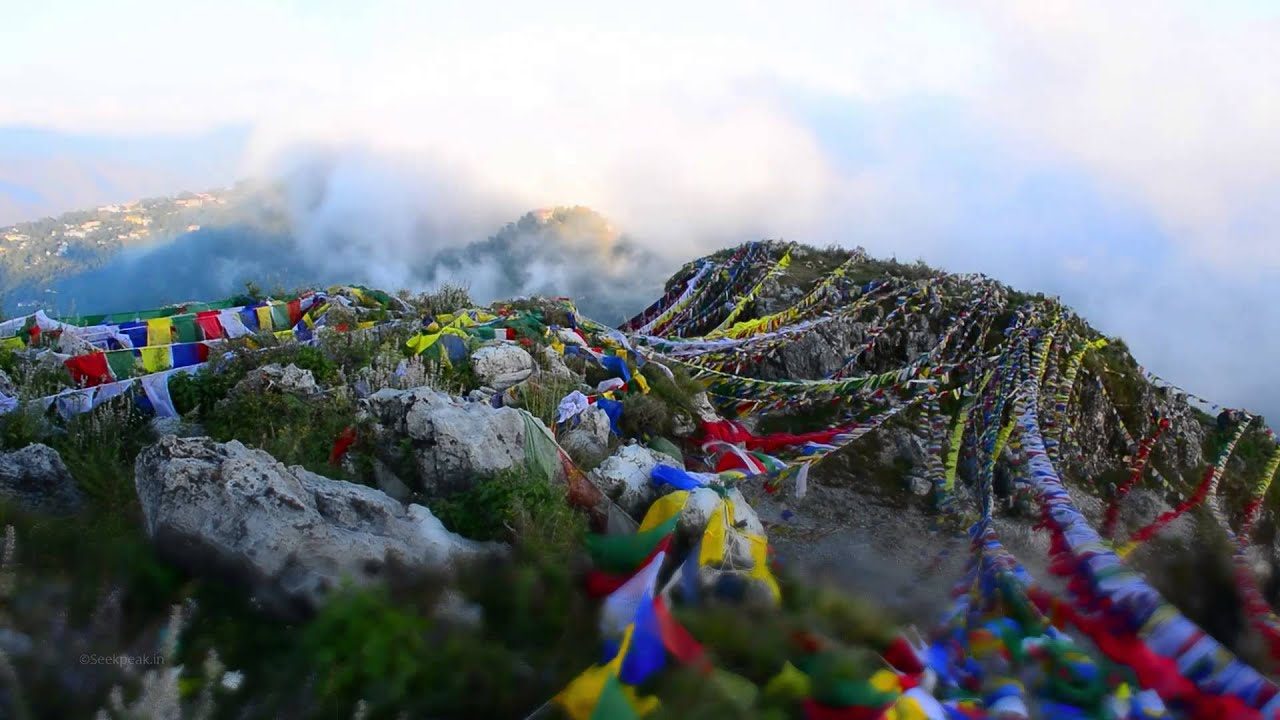 Image result for george everest mussoorie hd