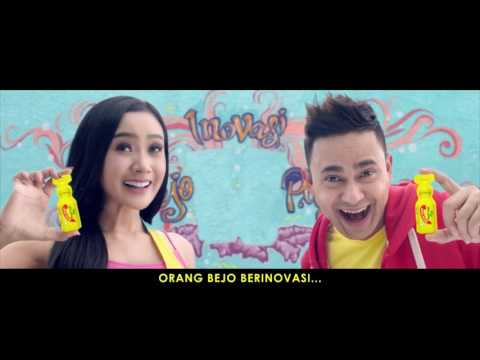 Iklan Bintang Toedjoe Bejo Masuk Angin Plus - Ramzy & Cita Citata ver. 30sec (2017)