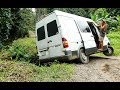 VAN LIFE Nightmare... The Tipping Point | COSTA RICA