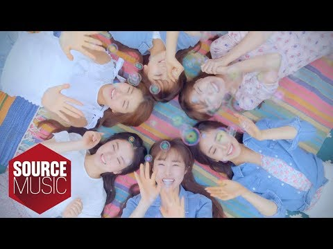 GFRIEND (여자친구) _ Rainbow  (레인보우) MV / FMV
