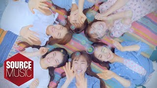 GFRIEND 여자친구 Rainbow 레인보우 MV No Official