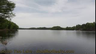 South Two Lake Video 1