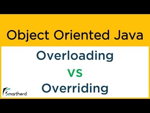 #16-java-overloading-vs-overriding.-object-oriented-java-tutorial.