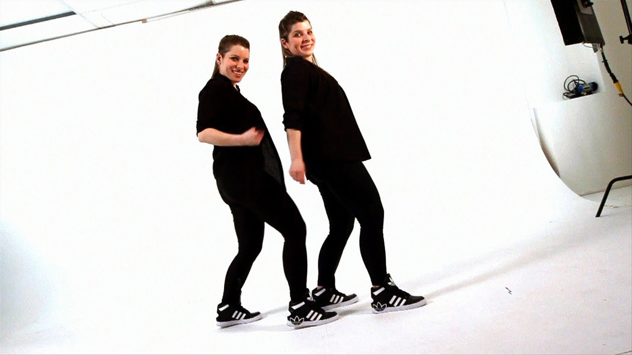 pictures How to Dance Like Beyonce