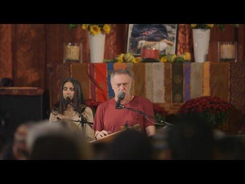 Hanuman Prayer/Hallelujah Sri Ram Live - With Lyrics