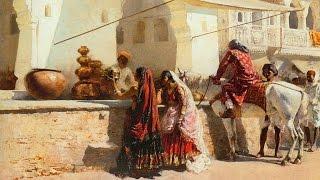 Ancient India Music - Merchant