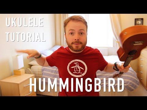 Hummingbird - Miss E (Orange Is The New Black) Ukulele Tutorial