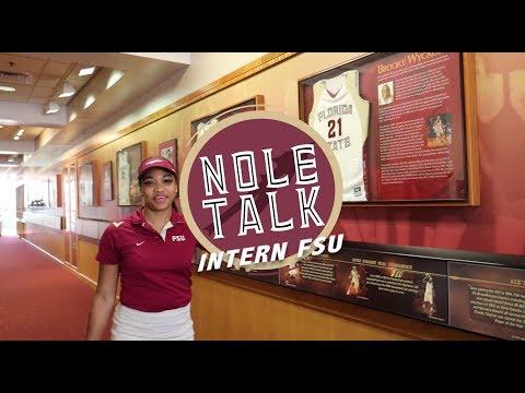 InternFSU Program at Florida State University
