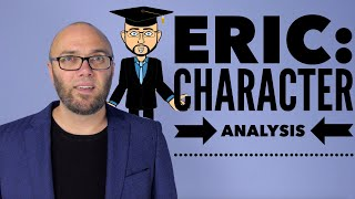 39;An Inspector Calls39; Eric Character Analysis (animated)