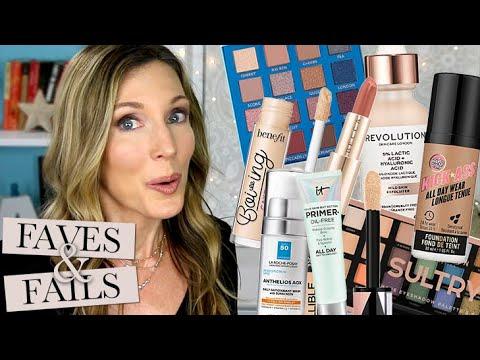faves-+-fails- -benefit-boing,-it-gripping-primer,-revolution-skincare- -september-2019