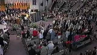 2 STRIPPERS INTERRUPT CHURCH SERVICE Thumbnail