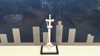 Lego Architecture Seattle Space Needle - 21003