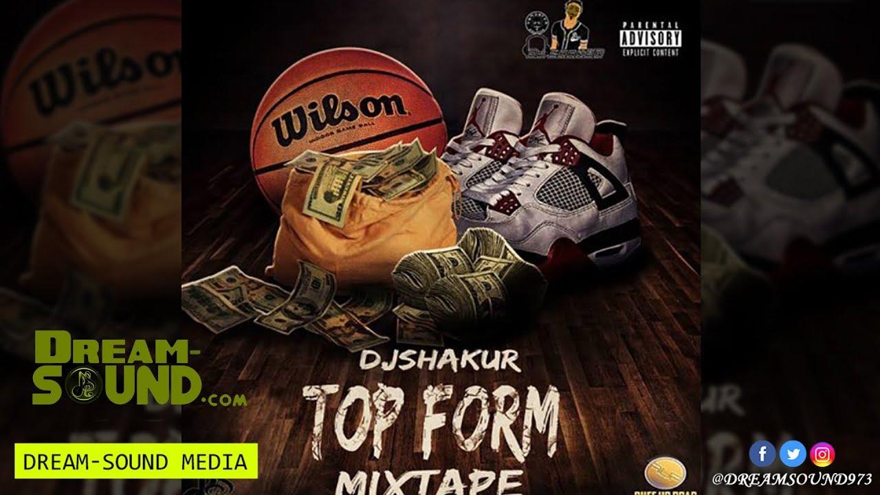 Dancehall Hiphop Mixtapes: Top Form (Dancehall & Hip-Hop Mixtape)