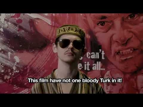 Brash Young Turks   Audience Reaction Trailer (Parody)