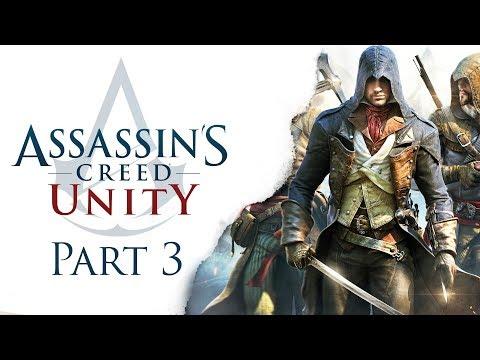 ASSASSIN'S CREED Unity im  Livestream mit Frank SiriuS  - PC German Let's Play Gameplay Deutsch