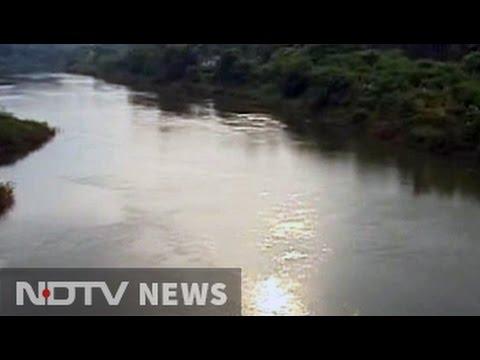 Kodagu's Cauvery - A River In Trouble