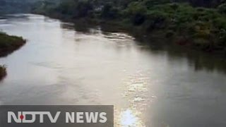 Kodagu's Cauvery - A River In Trouble