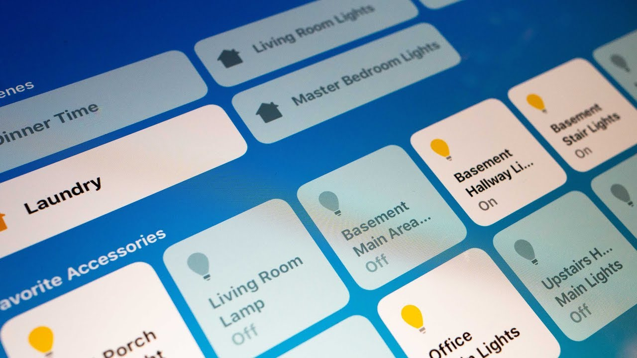 10 tips to keep your HomeKit setup from getting messy