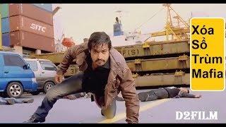 D2Film| Cảnh Sát Ấn Độ Xóa Sổ Trùm Mafia - Phim Hành Động Ấn Độ full HD VietSub