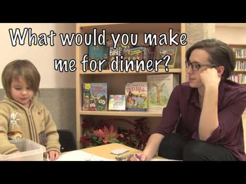 Deep Thoughts Audrey Assad Interview