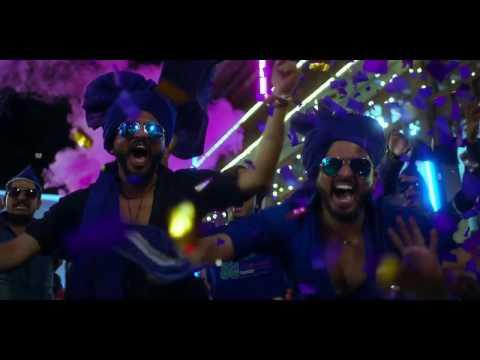 IPL 2017 Official Song 10 Saal Aapke Naam