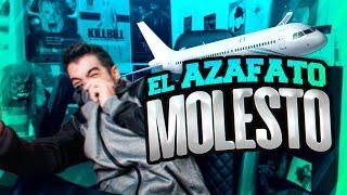 EL AZAFATO MOLESTO (Broma telefónica)