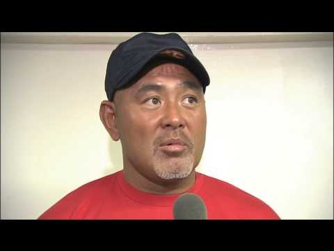 ALL TOGETHER 1: Keiji Mutoh Interview
