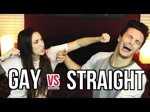 LESBIAN SLANG DEFINITIONS (GAY VS. STRAIGHT)