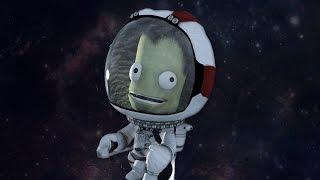 Kerbal Space Program Video Review