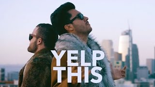 Yelp This! (Official Music Video) | Team Internet