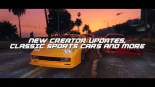 GAME - Grand Theft Auto V - GTA V