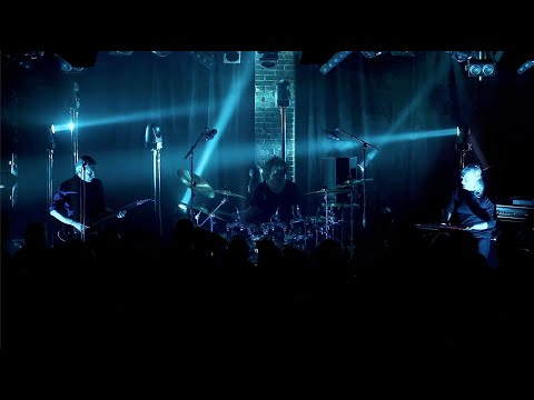 The Young Gods - DATA MIRAGE TANGRAM - Live @ La Maroquinerie 2019