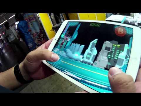 Ngobrol dengan TouchTen Game Developer di Tokyo Game Show 2014